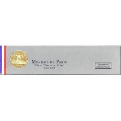 FRANCE - COFFRET FLEUR DE COIN - 1964