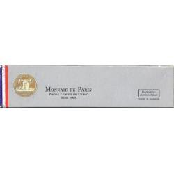 FRANCE - COFFRET FLEUR DE COIN - 1965