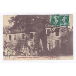 02800 - DANIZY - LE VIEUX CHÂTEAU