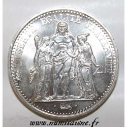 FRANCE - KM 932 - 10 FRANCS 1971 - TYPE HERCULES