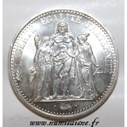 GADOURY 813 - 10 FRANCS 1971 - TYPE HERCULE - KM 932