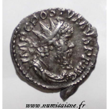 260 - 269 - POSTUME - ANTONINIEN - R/ SAECULI FELICITAS