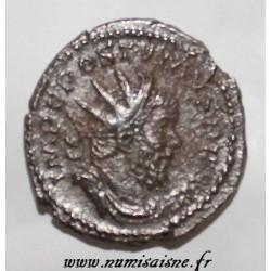 260 - 269 - POSTUMUS - ANTONINIANUS - R/ PAX AVG