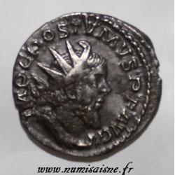 260 - 269 - POSTUMUS - ANTONINIANUS - R/ PM TRP COS II PP