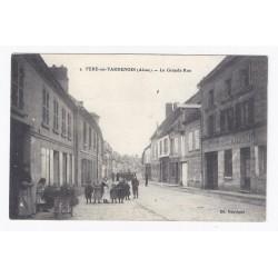 02130 - FÈRE EN TARDENOIS - LA GRANDE RUE