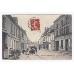 County 02130 - FÈRE EN TARDENOIS - MAIN STREET