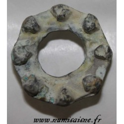 GAUL - WHEEL WITH CABOCHONS 8/8