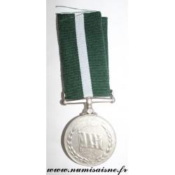 PAKISTAN - MÉDAILLE - 1948