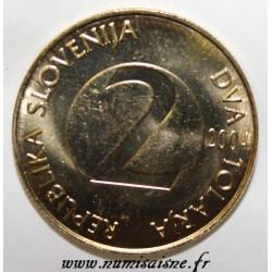 SLOVENIA - KM 5 - 2 TOLARJA 2004
