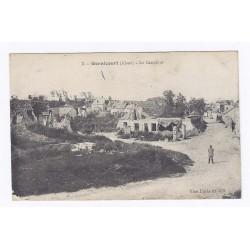 02160 - GERNICOURT - LE CARREFOUR