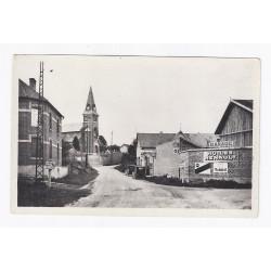 02420 -HARGICOURT - RUE DE L'ÉGLISE