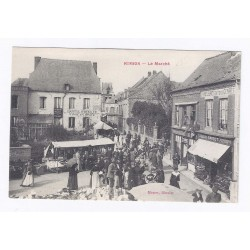 County 02500 - HIRSON - THE MARKET PLACE