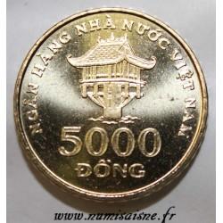 VIETNAM - KM 73 - 5000 DONG 2003