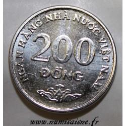 VIETNAM - KM 71 - 200 DONG 2003
