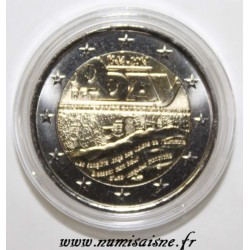 FRANCE - 2 EURO 2014 - 70th Anniversary of the D-Day