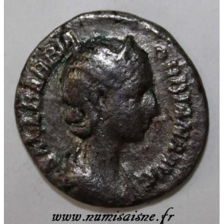 225 - 226 - ORBIANA - DENARIUS - R/ CONCORDIA AVGG