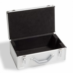 CARGO L12 COIN CASE, FOR UP TO 12 TRAYS - WITHOUT TRAYS - REF 322142