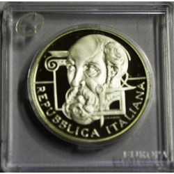 ITALIA - KM 305 - 10 EURO 2008 - 500 YEARS OF THE NAISSANCE OF ANDREA PALLADIO
