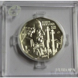 AUSTRIA - KM 3170 - EUROPA STAR - 5 EURO 2009 - Bicentenary of the death of Joseph Haydn