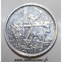 ÉTHIOPIE - KM 43 - 1 SANTEEM 2005 - EE 1997