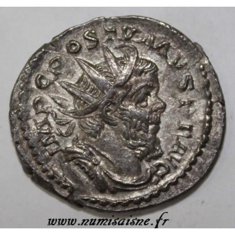 260 - 269 - POSTUMUS - ANTONINIANUS - R/ MONETA AUG