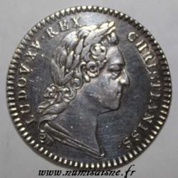 ETATS DE BRETAGNE - JETON - 1770 - LOUIS XV