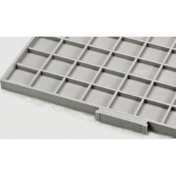 Coin trays Maxi BEBA - 22.5 mm to 250 mm
