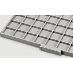 Plateau tiroir Maxi Béba - 22.5 mm à 250 mm