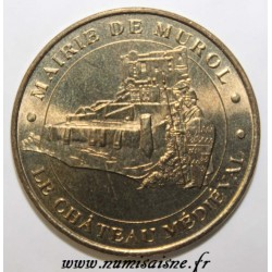 63 - MUROL - CHATEAU MÉDIÉVAL - MDP - 2002
