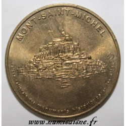 50 - MONT SAINT MICHEL - CNMHS - MDP - 2003