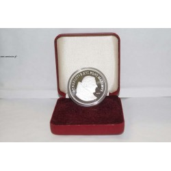 MEDAL - BENEDICT XVI - World Youth Day - 15-21 AUGUST 2005 - TRIAL COIN