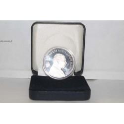 MEDAL - JOHN PAUL II - 1978 - 2005 - TRIAL COIN