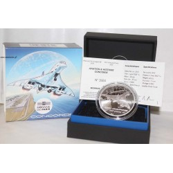 FRANCE - 10 EURO 2019 - CONCORDE - SECOND HAND
