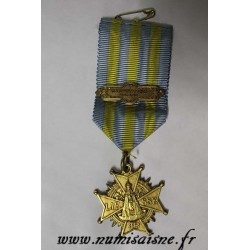 FRANCE - MEDAL - DIOCESAN RECOGNITION OF LIESSE