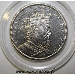 FRANCE - MEDAL - KING - CLOTAIRE 1er - 500 - 561