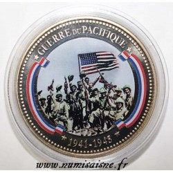 FRANCE - MEDAL - PACIFIC WAR - 1941 - 1945