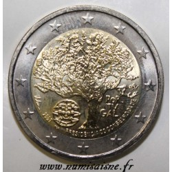 PORTUGAL - 2 EURO 2007 - PRESIDENCY OF THE EUROPEAN UNION