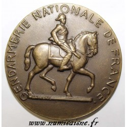 FRANCE - MEDAL - NATIONAL GENDARMERIE OF FRANCE