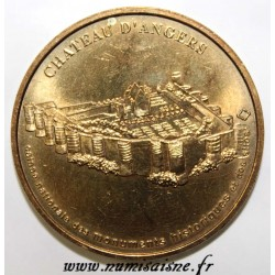 49 - ANGERS - CHATEAU - MDP - 2004
