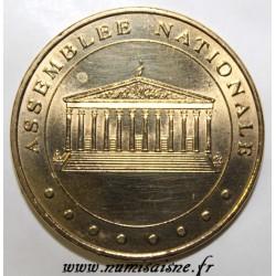 75 - PARIS - ASSEMBLÉE NATIONALE - MDP - 2006