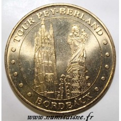 County 33 - BORDEAUX - TOWER OF PEY-BERLAND - MDP - 2006