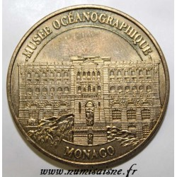 MONACO - OCEANOGRAPHIC MUSEUM - MDP - 2010