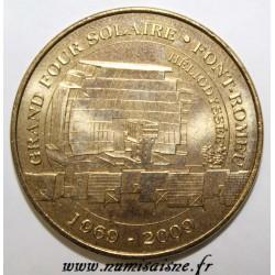 66 - FONT ROMEU ODEILLO VIA - GRAND FOUR SOLAIRE - MDP - 2010