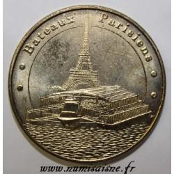 County 75 - PARIS - BOAT - MDP - 2010