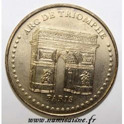 County 75 - PARIS - ARC DE TRIOMPHE - TRIUMPHAL ARCH - C.M.N. - MDP - 2010