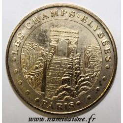 County 75 - PARIS - THE CHAMPS ELYSÉES - MDP - 2011