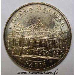 County 75 - PARIS - GARNIER OPERA - MDP - 2010