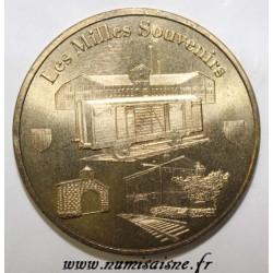 County 13 - LES MILLES - SOUVENIRS - MEMORIES - MDP - 2011