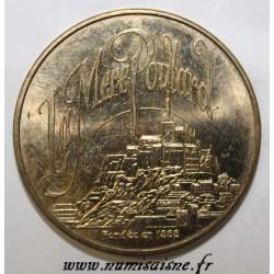 County 50 - MONT SAINT MICHEL - RESTAURANT 'LA MÈRE POULARD' - 1888 - MDP - 2012
