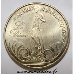 County 51 - VITRY LE FRANCOIS - THE GODDESS - MDP - 2008